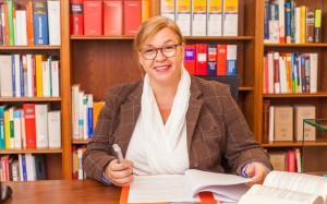 Rechtsanwältin Loreena Melchert