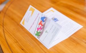 Unser Flyer zum Kindergartenrecht...